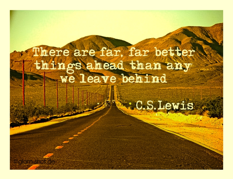 quote by c.s. lewis